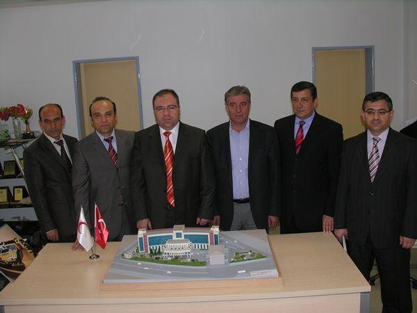 Tosya Devlet Hastanesi
