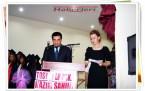 Tosya Anadolu sağlık Meslek Lisesi 2011-2012 Mezun