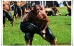 Tosya Festival Yağlı Güreşleri