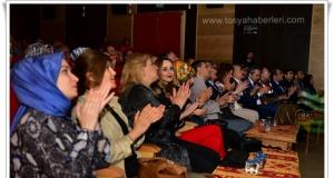 Tosya Halk Eğitim 2018 Yılı Sergi