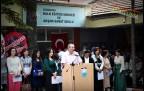 Tosya Halk Eğitim Merkezi Yıl Sonu Sergisi Açıldı