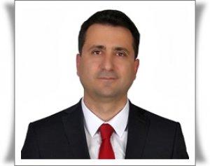 İYİ PARTİ-Mustafa GÜVENÇ