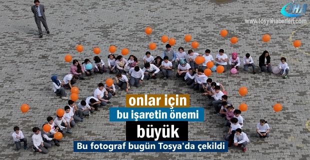 Tosya'da '' Pİ GÜNÜ '' kutlandı
