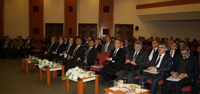 Batı Karadeniz Havzası Havza Yönetimi 1. Toplantısı Yapıldı