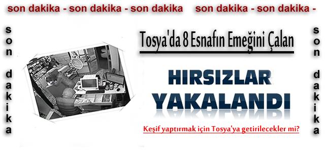 HIRSIZLARDAN 2'Sİ YAKALANDI