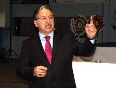 Karataş'tan Mekke'nin Fethi konferansı