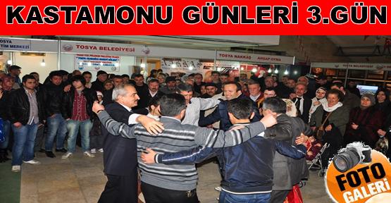 KASTAMONU GÜNLERİ 3.GÜN