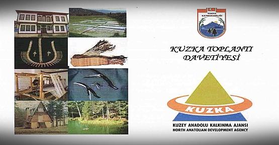 Kuzka Devlet Yardımları Seminerine Davet