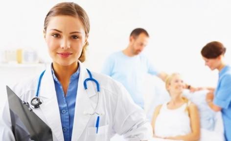 Sağlık ve Gebelik