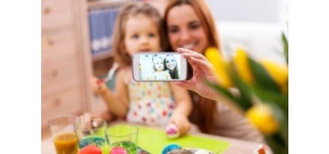 Sosyal medyada çocuğunuzun fotoğraflarını paylaşmayın