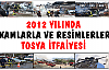 2012 YILI TOSYA İTFAİYESİ