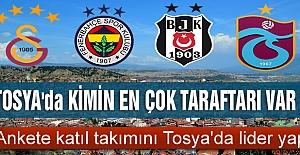 TOSYA'DA EN ÇOK...
