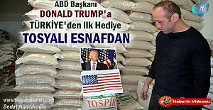 Yeni ABD başkanına Türkiye#039;den...