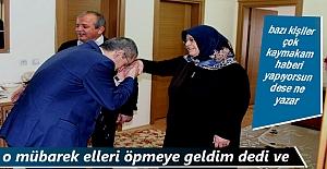 Tosya Kaymakamı Deniz Pişkin Şehit...