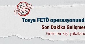 Tosya#039;da Fetö Opersayonunda 1...