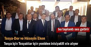 Tosya-Der ve Hüseyin Eken Tosya Köy...