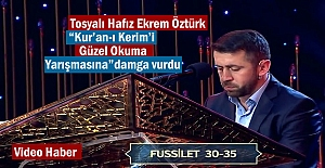 Tosyalı Hafız Kuran-ı Kerimi...