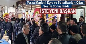 TOSYA MADENİ EŞYA ve SANATKARLARI...