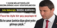 Aday Gösterilmeyen Zafer Nalbantoğlu#039;dan İlk Açıklama