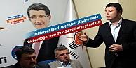 AK PARTİ KASTAMONU MİLLETVEKİLLERİ TOSYA#039;YA TEŞEKKÜR ZİYARETİNE GELDİ