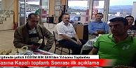 EĞİTİM-BİR-SEN BU DEFA FARKLI TOPLANDI