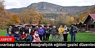 KASFOT#039;TAN PINARBAŞI GEZİSİ