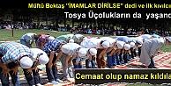 TOSYA#039;DA 1100 KURAN KURSU ÖĞRENCİSİ ŞENLİK YAPTI