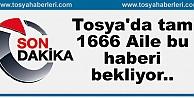 Tosya#039;da ihtiyaç sahibi ailelere  2500 ton kömür yardımı yapılıyor.