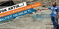 TOSYA SULUCA KÖYÜNÜN ASRIN PROJESİ STAR ALDI