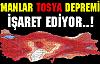 UZMANLAR TOSYA'da DEPREME DİKKAT ÇEKTİ