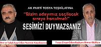 Zafer Nalbantoğlu'na Sivil Toplum Kuruluşlarından...