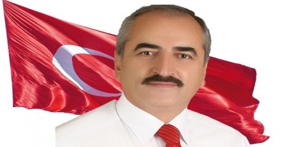 Başkan Kazım Şahin'den Kurban Bayramı ve 29 Ekim Cumhuriyet Bayramı Mesajı