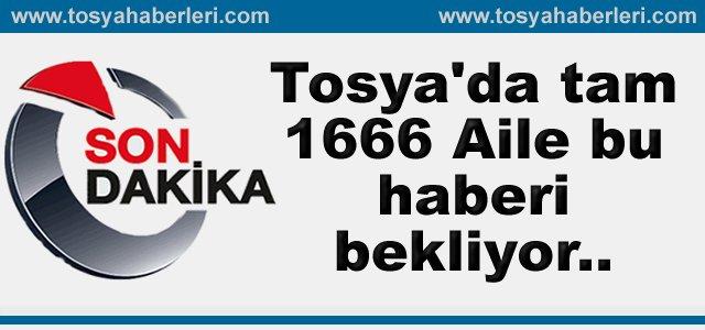 Tosya'da ihtiyaç sahibi ailelere 2500 ton kömür yardımı yapılıyor.