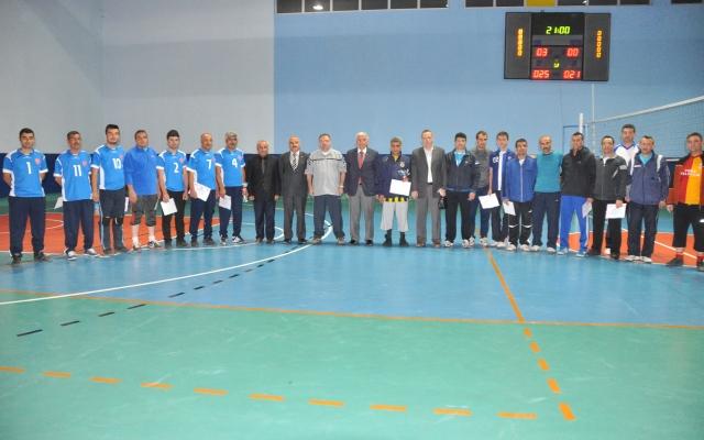 Tosya'da Amatör Spor Haftası etkinlikleri Sona Erdi