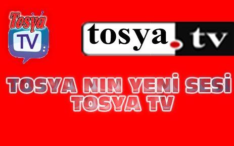 Tosya'nın Yeni Sesi TosyaTV İzlenme Rekorları Kırıyor
