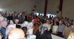 TOSYA '' BİNDALLI DEFİLESİ '' İZLEYİCİLERİ BÜYÜLED