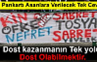 YAKIŞMADI