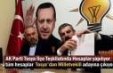 AK Parti Tosya İlçe Başkanlığı 24 Haziran seçimlerine...