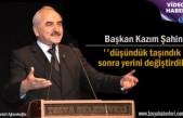 Başkan Kazım Şahin'Saat Kulesi konusuna açıklama getirdi