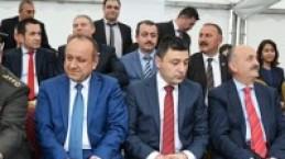 Tosya Devlet Hastanesi Açılış Töreni