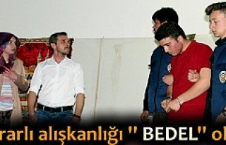 '' BEDEL '' İSİMLİ OYUN İLE...