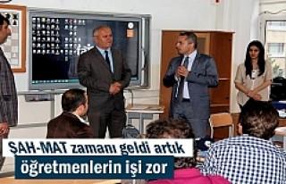 Türkiye Satranç Federasyonu Tosya'da Satranç...