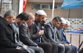 18 Mart Çanakkale Şehitleri Anma Programı Tosya...