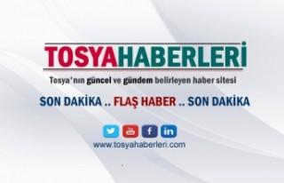 Tosya'da Sınırı olmayan Köylere Sınır Çiziliyor