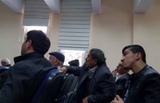 Tosya İlçe Tarım Müdürlüğü '' Genç...