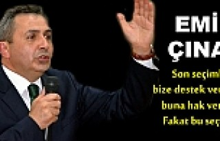 MHP KASTAMONU MİLLETVEKİLİ ADAYLARI TOSYA'DA...