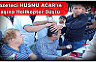 Kastamonu Gazeteciler Cemiyeti Başkanı Hüsnü Acar'ın...
