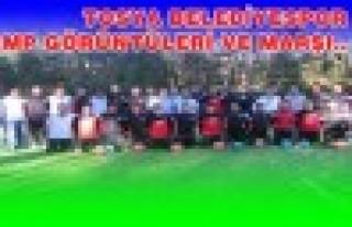 Tosya Belediye Spor Kamp Görüntüleri ve Marşı