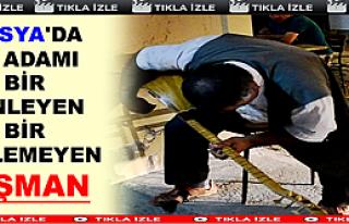 Tosya'da Ramazan Gecelerinin Vazgeçilmezi Oldu