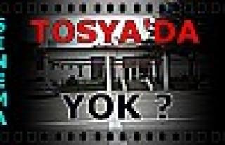 Tosya'da Sinema Neden Yok ?